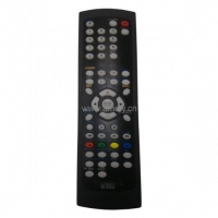 China SE-R0329 Use for TOSHIBA TV remote control Item NO: RC02436 on sale