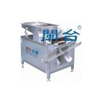 The egg sheller series Factory price automatic quail egg peeler/quail egg peeling machine