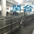 China The egg sheller series Automatic quail egg boiling and shelling production line on sale