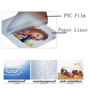 China COLD LAMINATED FILM on sale
