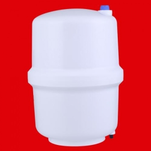 China Filter Housing reverse osmosis storage tank-3.2G on sale