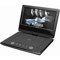 China Portable Blu-ray Disc Player :MTK8550 on sale