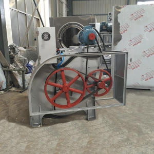 China Stainless Steel Dyeing Machine on sale