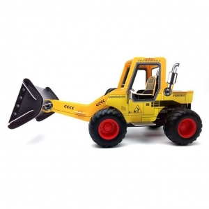 China Supply Big Plastic Die Cast Child Car Toy for Import and Export Business Ideas on sale