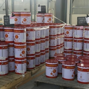 China ET-98 Waterborne Inorganic Phosphate Solvent Resistant Coatings on sale