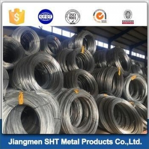 China 2.3mm Galvanized Type carbon steel wire /galvanized steel wire /steel core wire for ACSR cables on sale