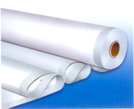 China Polyvinyl chloride (PVC) waterproofing membrane on sale