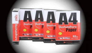 China Bashundhara A4 Paper 80 GSM on sale