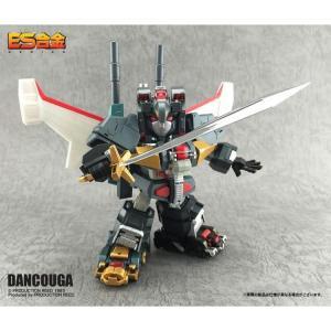 China Action Toys ES Chogokin Dancouga on sale