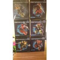 AIB! Transformers third-party MMC Chong Yun Xiao, 9.9 new! Discount!