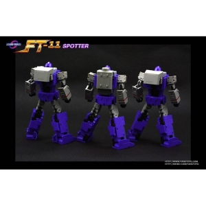 Quality FansToys FT-11 Spotter for sale