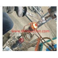 China Brazing Welding HF Induction Heating Machine on sale