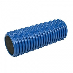 China Sharp Point Massager Foam Roller 14*35CM on sale