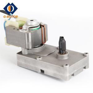 China Vending machine AC gear motor on sale
