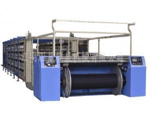 China KGA281 Cone Winding Machine / Rewinder on sale
