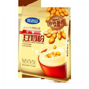China Soybean Milk Powder High Calcium Multidimensional Soy Milk on sale