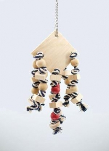 China Macaw Bird Toys on sale