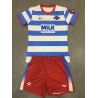 106ab9da9 China Sportswear uniform Sublimated soccer uniform on sale .