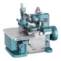 mediun speed sewing machine overlock GN1-6D