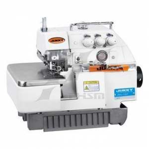 China WK737 High-speed industrial overlock sewing machine on sale