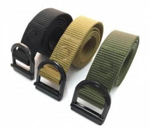 China Nylon Tactical Duty Belt tactical belt on sale