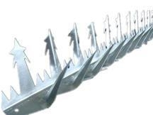 China Anti climb spike ,wall spike fence,wall spike on sale