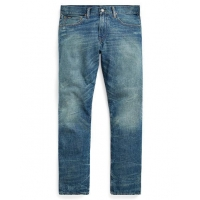 China HAMPTON STRAIGHT FIT JEAN on sale