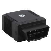 China Car GPS tracker OBD2 GPS Tracker-GPS306A on sale