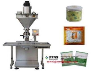 China Accurate Automatic Milk Coffee Packing Machine on sale