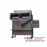 Cotton Candy Bar Coffee Packaging Machine