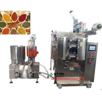 single servo 10 head weigher economical and automatic coffee bean packing machine with CE and