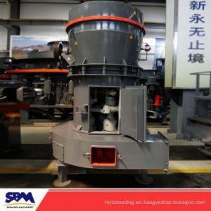 China Raymond Mill Famous SBM brand ultrafine powder grinding mill, copper ore powder making plant on sale