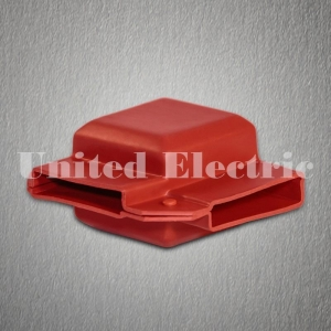 China power cable termination Indoor and Switchgear Bus Bar Insulation Connection Cover on sale