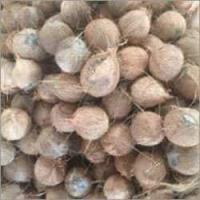 China Semi Husked Coconut on sale