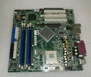 China HP Planet HP System Board - SP# 305374-001 AS# 323091-001 on sale
