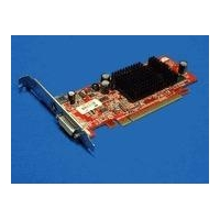 HP Planet HP 361266-001, 353049-001 Video Card - RADEON X300 SE 128MB PCI-E