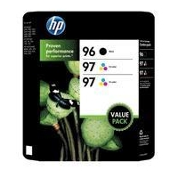 HP Planet HP 96/97 Ink Cartridge Combo Pack