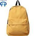 China Customized college wind backpack computer bag student bag on sale