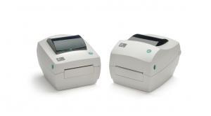 China Zebra desktop label printers gk888t on sale