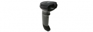 China Symbol DS4308 handheld 1d 2d barcode scanner on sale