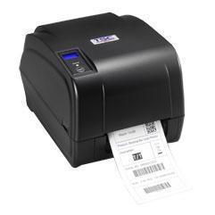 China TSC desktop label barcode printer TA210series on sale
