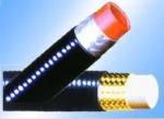 High-pressure nylon resin tube
