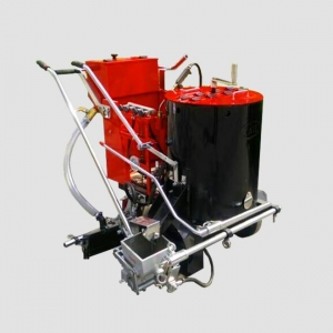 China Thermoplastic Road Marking Machine on sale
