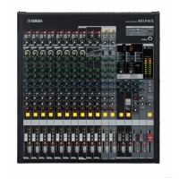 China Yamaha MGP16X (Exporting Version 1:1)16-Channel Premium Mixing Console on sale