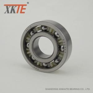 China Polyamide Cage BB1B420204 C3 Bearing For Idler Roller on sale