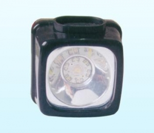 China Integrated LED high-power lithium miner s lamp KL2LM (B) on sale