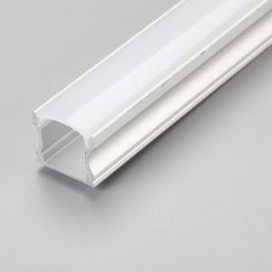 China LED channel magnet light bar LED strip rigid LED bar aluminium LED profile on sale