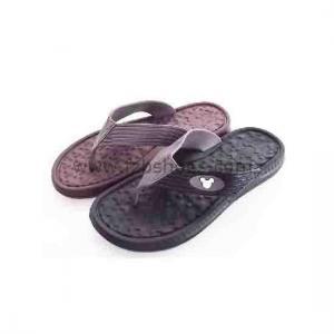 China pv150 162Classic Design men summer double color eva slipper on sale