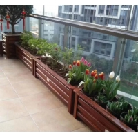 Metal Planter Boxes ISO9001