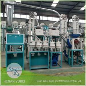 China China Manufacturer Corn Mill Machine and Price on sale